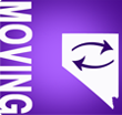 moving companies icon