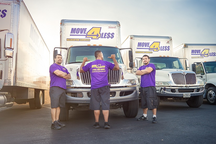 Professional Movers Make Small Business Moves Easy