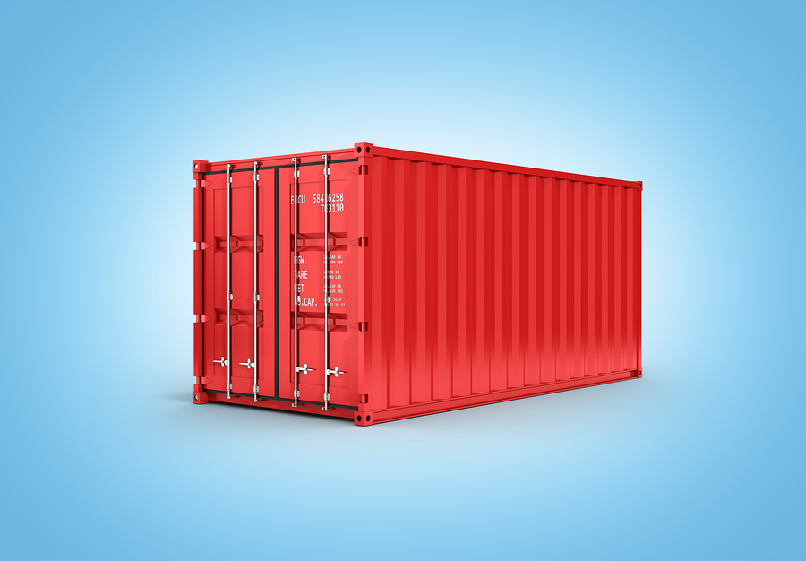 Is Container Moving a Good Idea?