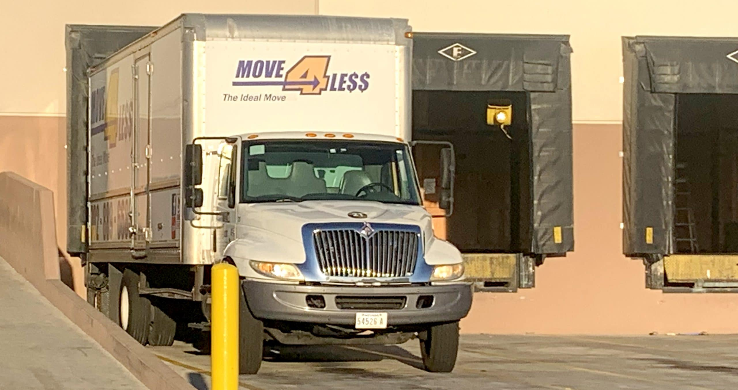 Move 4 Less – COVID-19 – Preventative Measures