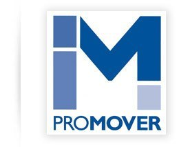 Pro Mover professional movers logo